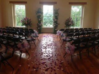 borglum wedding