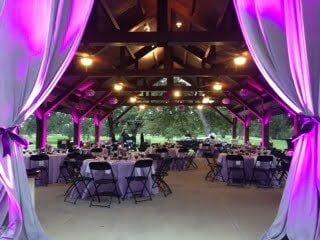 pavilion wedding 4