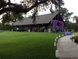 pavilion wedding 9